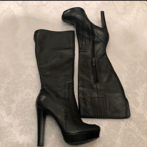 Calvin Klein Heeled Boots